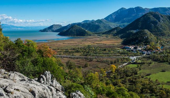 Crmnica valley